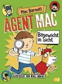 Bösewicht in Sicht / Agent Mac Bd.2