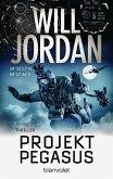 Projekt Pegasus / Ryan Drake Bd.8