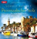 Provenzalischer Stolz / Pierre Durand Bd.7 (2 MP3-CDs)