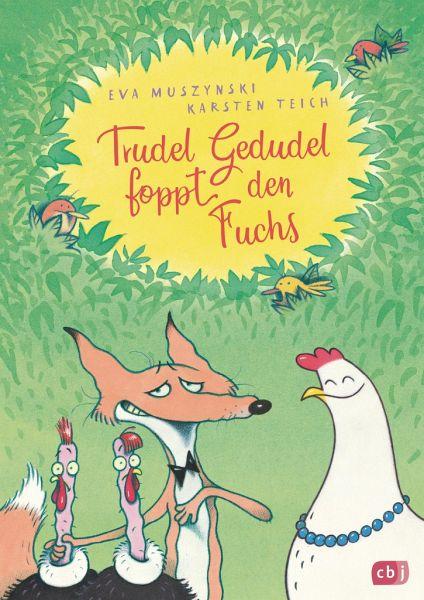 Buch-Reihe Trudel Gedudel