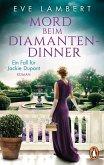 Mord beim Diamantendinner / Ein Fall für Jackie Dupont Bd.2