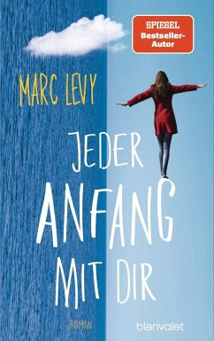 Jeder Anfang mit dir - Levy, Marc