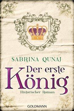 Der erste König - Qunaj, Sabrina