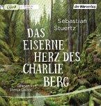 Das eiserne Herz des Charlie Berg, 2 MP3-CD