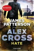 Hate / Alex Cross Bd.24