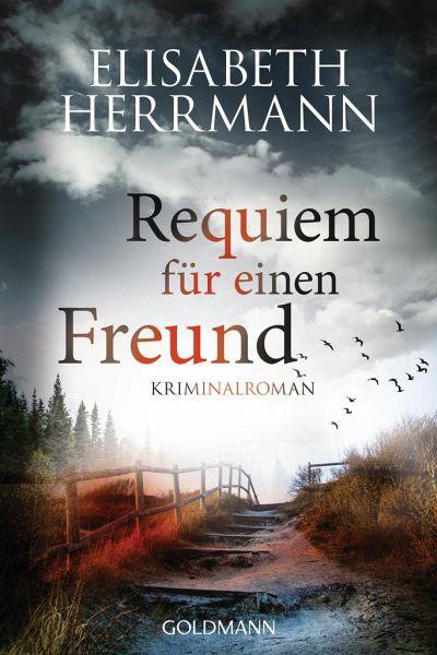 Buch-Reihe Joachim Vernau von Elisabeth Herrmann