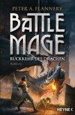Rückkehr des Drachen / Battle Mage Bd.2