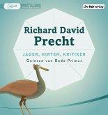 Jäger, Hirten, Kritiker, 1 MP3-CD