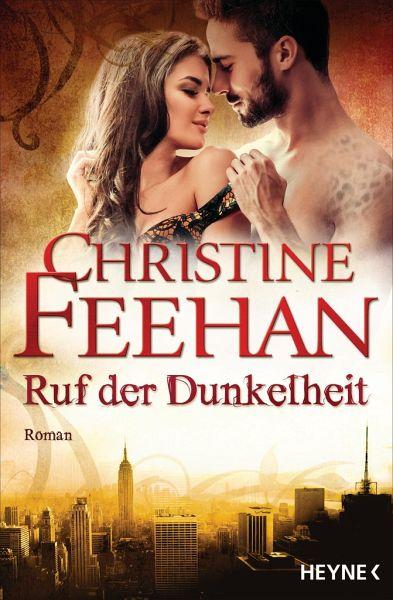Buch-Reihe Leopardenmenschen von Christine Feehan