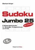 Sudokujumbo 25