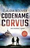 Das Erzengel-Gambit / Codename Corvus Bd.2