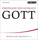 GOTT, 2 Audio-CD