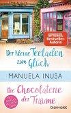 Der kleine Teeladen zum Glück & Die Chocolaterie der Träume / Valerie Lane Bd.1-2