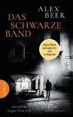 Das schwarze Band / August Emmerich Bd.4