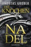Die Knochennadel / Peter Hogart Bd.3