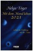 Mit dem Mond leben 2021 Taschenkalender