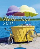 Helle Tage 2021 Postkartenkalender