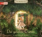 Der Geheime Garten, 4 Audio-CD