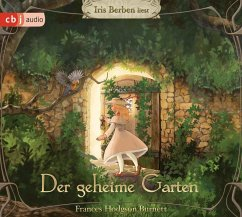 Der Geheime Garten, 4 Audio-CD - Burnett, Frances Hodgson