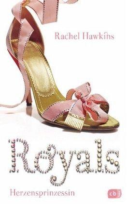 Buch-Reihe Royals