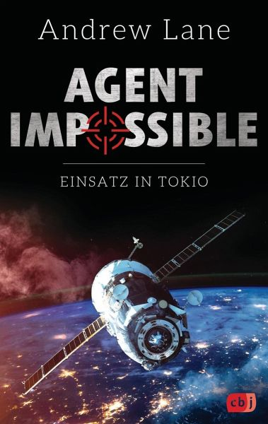 Buch-Reihe Agent Impossible