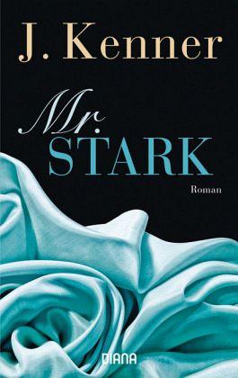 Buch-Reihe Stark von J. Kenner