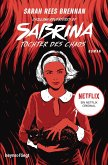 Tochter des Chaos / Chilling Adventures of Sabrina Bd.2