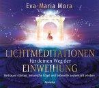 Lichtmeditationen für deinen Weg der Einweihung, Audio-CD