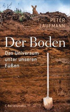 Der Boden - Laufmann, Peter
