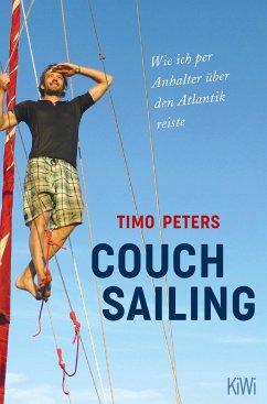 Couchsurfing auf dem Atlantik - Peters, Timo