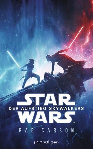 Buch-Reihe Star Wars