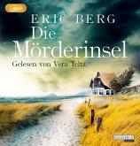 Die Mörderinsel / Doro Kagel Bd.2 (1 MP3-CD)