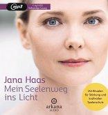 Mein Seelenweg ins Licht, 1 MP3-CD
