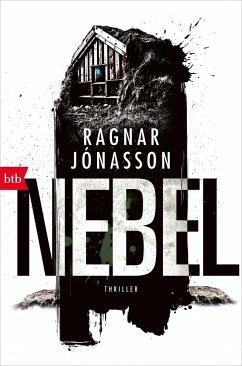 NEBEL / HULDA Trilogie Bd.3 - Jonasson, Ragnar