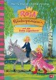 Rosa Räuberprinzessin und der kleine Lügenbaron / Rosa Räuberprinzessin Bd.3