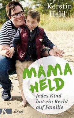 Mama Held - Held, Kerstin