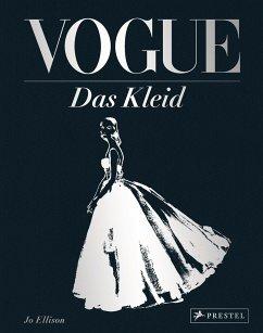 VOGUE: Das Kleid - Ellison, Jo