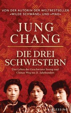 Die drei Schwestern - Chang, Jung