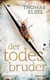 Der Todesbruder / Viktor Puppe Bd.3
