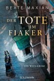 Der Tote im Fiaker / Sarah Pauli Bd.10