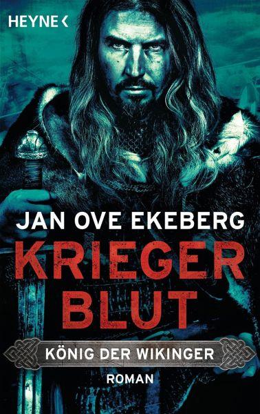 Buch-Reihe König der Wikinger