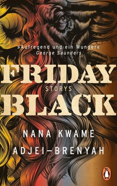 Friday Black - Adjei-Brenyah, Nana Kwame