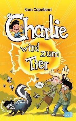 Buch-Reihe Charlie