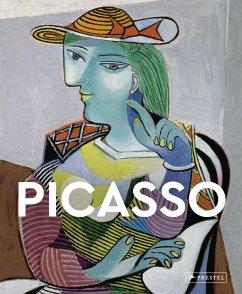 Pablo Picasso - Ormiston, Rosalind