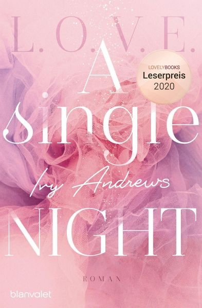 A single night Ivy Andrews