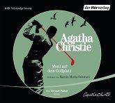 Mord auf dem Golfplatz / Ein Fall für Hercule Poirot Bd.2 (6 Audio-CDs)