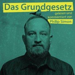 Das Grundgesetz - Simon, Philip