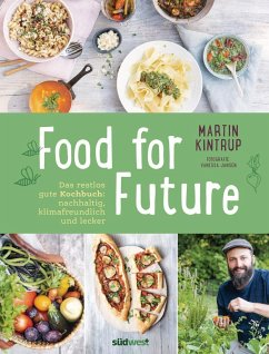 Food for Future - Kintrup, Martin