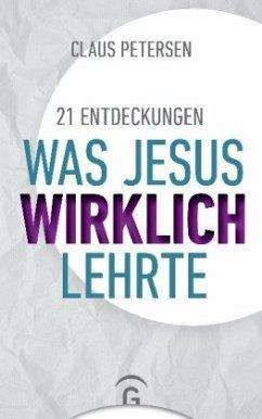 21 Entdeckungen - Petersen, Claus