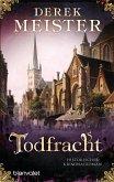Todfracht / Patrizier Rungholt Bd.4